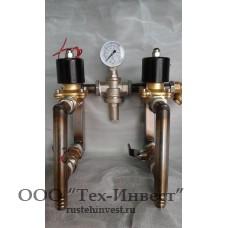 Гидросистема сепаратора А1-ОЦМ-5 (10)