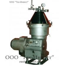 Сепаратор сливкоотделитель А1-ОЦР-5