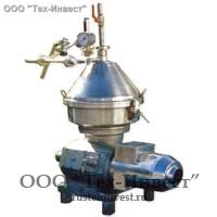 Сепаратор сливкоотделитель Г9-ОСП-3М, Г9-ОСП