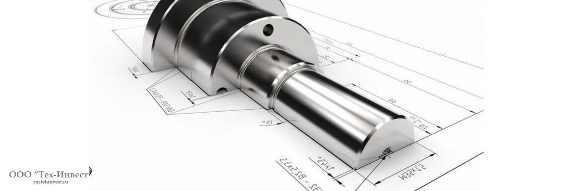 заявки на изготовление нестандартного емкостного оборудования